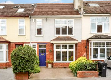 Thumbnail 3 bed property for sale in Longmead Avenue, Bishopston, Bristol