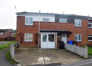 Thumbnail 3 bed property to rent in Ockbrook Court, Muskham Avenue, Ilkeston