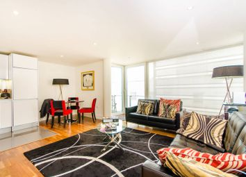 Thumbnail 2 bed flat to rent in Angel Waterside, Islington