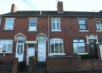 Thumbnail 2 bed terraced house to rent in Tansey Green Road, Pensnett, Brierley Hill