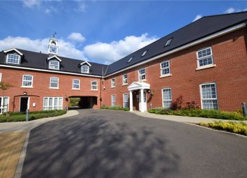 Thumbnail 1 bed flat for sale in Dunmow Road, Great Easton, Dunmow