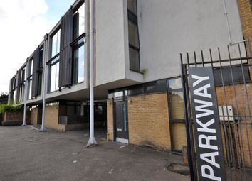 Thumbnail 3 bedroom mews house to rent in 117 Parkway, Camden