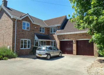 Thumbnail 5 bed detached house for sale in Farthingstones, Glinton, Market Deeping, Cambridgeshire