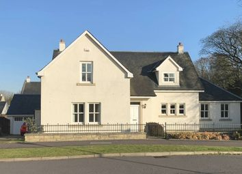 5 bed detached house for sale in 1 Robert Smith Place, Dalkeith EH22