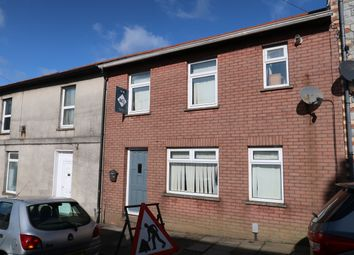 Thumbnail 1 bed terraced house to rent in King Street, Penarth