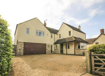 Thumbnail 5 bed detached house for sale in Kingswood Road, Hillesley