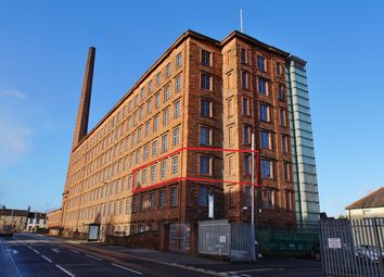 Thumbnail 2 bedroom flat for sale in East Block, Shaddon Mill, Carlisle