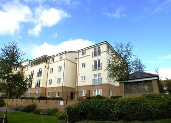 Thumbnail 2 bedroom flat for sale in Ash Court, Leeds, West Yorkshire