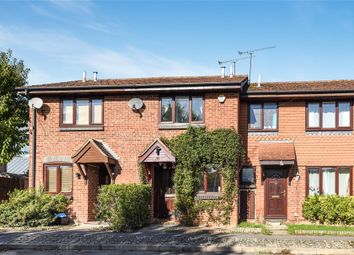 Thumbnail 2 bed terraced house to rent in Fleetham Gardens, Lower Earley, Reading, Berkshire