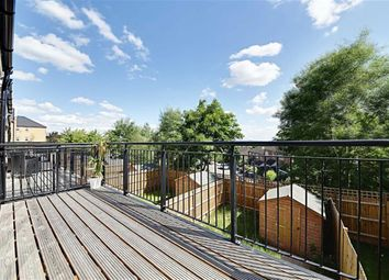 Thumbnail 3 bed terraced house for sale in Wilkes Close, Mill Hill, London