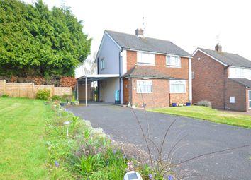 Thumbnail 3 bed detached house for sale in Filmer Lane, Sevenoaks, Kent