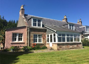 Thumbnail 3 bed semi-detached house to rent in 4 Easter Suddie Cottages, Munlochy, Highland