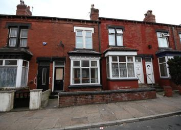 Thumbnail 4 bed terraced house to rent in Ruthven View, Leeds