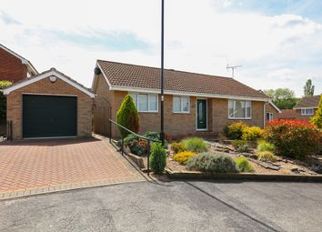 Thumbnail 3 bed detached bungalow for sale in Staneford Court, Waterthorpe, Sheffield