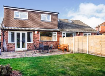 4 bed semi-detached house for sale in Shelley Grove, Rawcliffe, York YO30