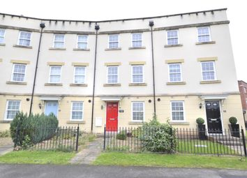 Thumbnail 3 bed terraced house for sale in Grouse Gardens, Brockworth, Gloucester