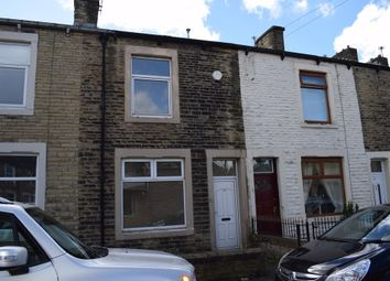 Thumbnail 2 bed terraced house for sale in Lee Street, Barrowford, Nelson