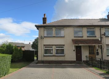 Thumbnail 3 bed town house for sale in Ingle Avenue, Morley, Leeds