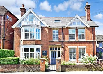 Thumbnail 6 bed detached house for sale in Whitstable Road, Canterbury, Kent