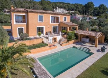 Thumbnail 4 bed villa for sale in Tourrettes-Sur-Loup, Alpes-Maritimes, France