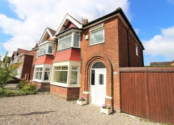 Thumbnail 3 bedroom semi-detached house for sale in Inver Road, Bispham