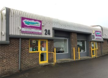 Thumbnail Light industrial to let in Brympton Way, Lynx West Trading Estate, Yeovil, Somerset