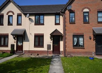 Thumbnail 2 bed terraced house to rent in St. Briavels Mews, Coedkernew, Newport