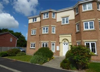 Thumbnail 2 bed flat for sale in Watermans Walk, Carlisle, Cumbria