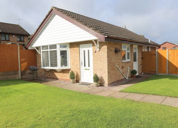 Thumbnail 2 bed bungalow for sale in Rylestone Close, Meir Park