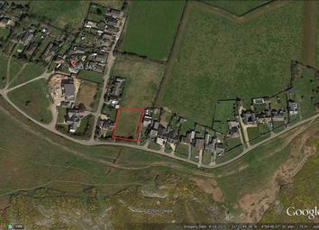 Thumbnail Land for sale in East Cliff, Pennard, Swansea, Swansea