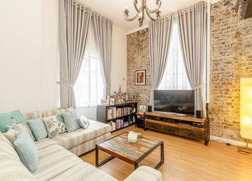 Thumbnail 2 bed flat for sale in Riverway House, London, London