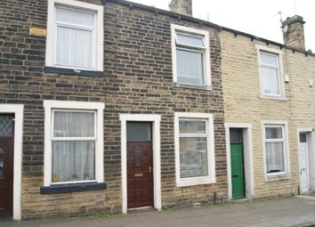 2 bed terraced house for sale in Reedyford Road, Nelson, Lancashire BB9
