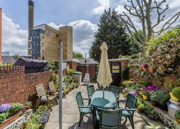 Thumbnail 4 bed terraced house for sale in Morville Street, London, London