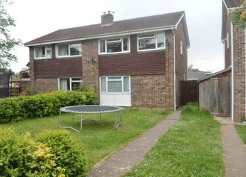 Thumbnail 3 bed semi-detached house to rent in Finch Road, Yate, Bristol