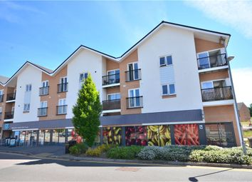 Thumbnail 2 bed flat for sale in Falcon Way, Bracknell, Berkshire