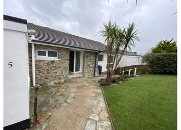 Thumbnail 3 bed detached house for sale in West Cliff Park Drive, Dawlish