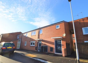 Thumbnail 2 bed flat for sale in Lovell Park Hill, Leeds