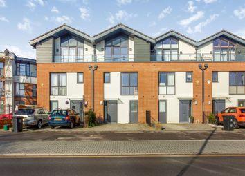 4 bed terraced house for sale in Westfield Avenue, Woking GU22