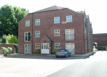 Thumbnail 1 bed flat to rent in Meynell House, Old Station Mews, Eaglescliffe, Cleveland