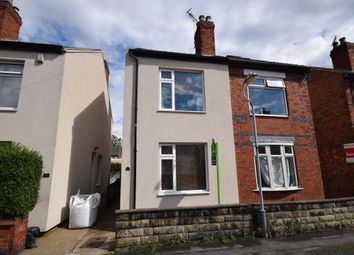 Thumbnail 3 bedroom semi-detached house to rent in Lime Avenue, Huthwaite, Sutton-In-Ashfield