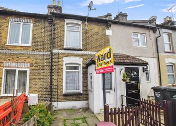 Thumbnail 2 bedroom terraced house for sale in Hawley Road, Dartford, Kent