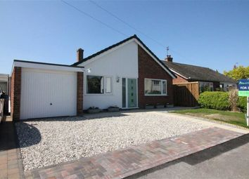 Thumbnail 3 bed detached bungalow for sale in Brickyard Lane, East Bridgford, Nottingham