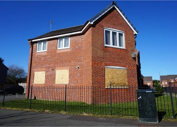 Thumbnail 2 bed flat for sale in Bracken Walk, Liverpool