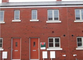 Thumbnail 2 bed property to rent in Lon Y Grug, Llandarcy, Neath