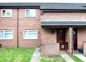 Thumbnail 1 bed maisonette for sale in Hopes Close, Lydney