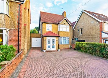 Thumbnail 4 bed detached house to rent in St Bernards Road, Langley, Berkshire