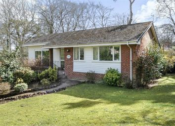 Thumbnail 3 bed detached bungalow for sale in Bendarroch Road, West Hill, Ottery St Mary, Devon