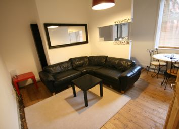 Thumbnail 2 bed flat to rent in Gainsborough Grove, Arthurs Hill, Newcastle Upon Tyne