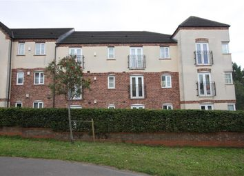 Thumbnail 2 bed flat for sale in 120 Queen Mary Rd, Sheffield