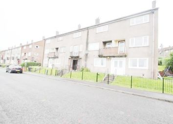 Thumbnail 2 bed flat for sale in 40-4, Melbourne Avenue, Clydebank Glasgow G814Qe